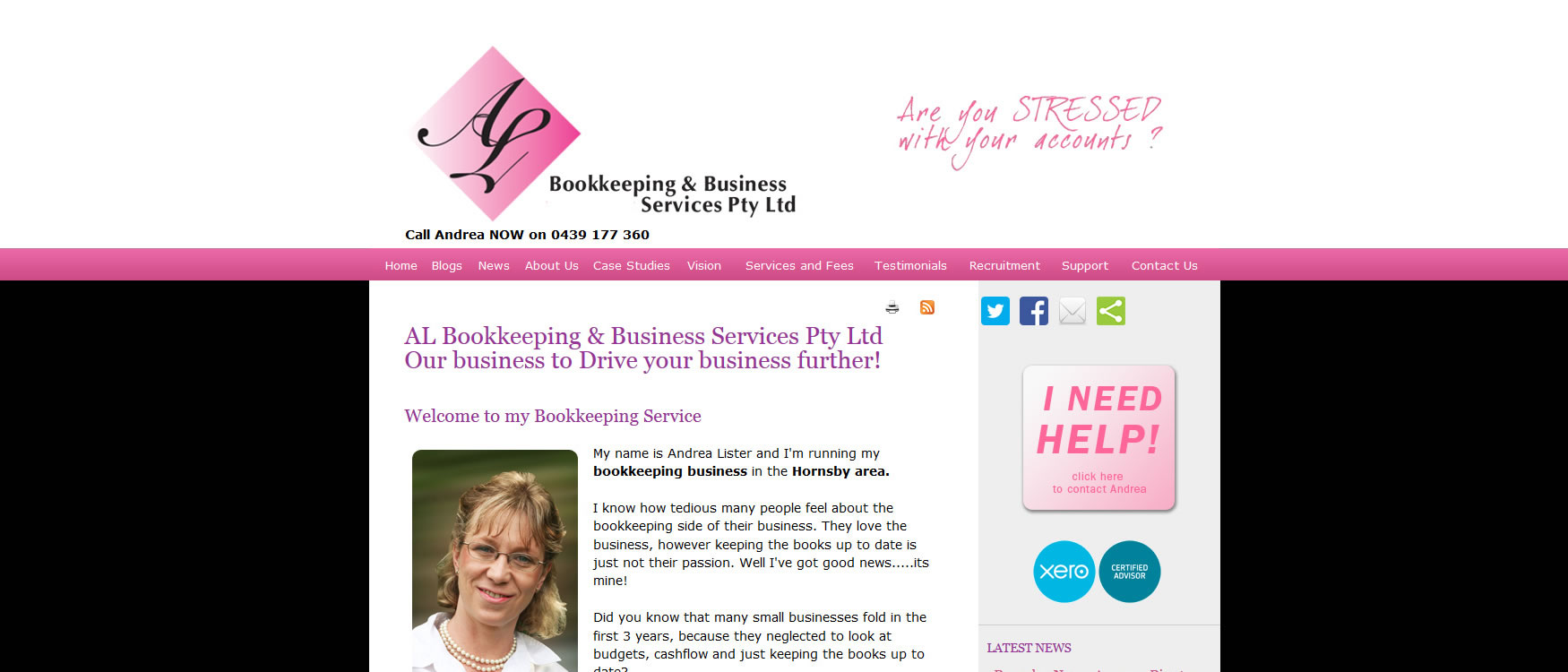 AL Bookkeeping & Business Services